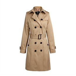 Ladies Classic Trench Coats Online | Ladies Classic Trench Coats ...