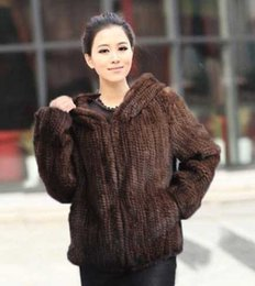 Women Real Mink Coats Jackets Online   Real Mink Fur Coats Women ...