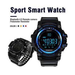 $enCountryForm.capitalKeyWord Canada - AIWATCH XWATCH Sport Smart Watch Waterproof Pedometer Stopwatch Smartwatch Call Message Reminder Wristwatch Android smartwatch +B