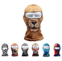Face Mask Helmet Neck Warm NZ - Sports Ski Motorcycle Biker Motorbike Neck Warm Warmer Helmet Hoody Hood Hat Headwear Full Face Mask Balaclava Headscarf Headgear Hunting