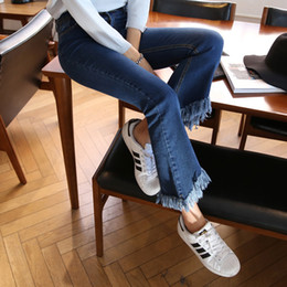 Discount Long Boots Skinny Legs   2017 Long Boots Skinny Legs on ...