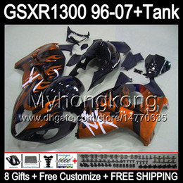 Hayabusa Fairings 99 Black Online Shopping