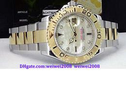 Mop diaMond online shopping - Luxury watch Wrist watch new arrive kt GOLD SS MOP Diamond Sapphire Dial