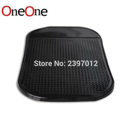 $enCountryForm.capitalKeyWord Canada - wholesale 1000pcs PU Gel Magic Sticky Pad Cellphone Anti Slip Non Slip Mat for Mobile Cell Phone PDA mp3 mp4 Car Accessories