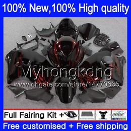 Hayabusa Red 99 Online Shopping