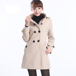 Beige Wool Coats For Women Online | Beige Wool Coats For Women for ...