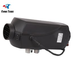 Rv paRking online shopping - 4kw diesel air parking heater for car bus truck boat RV cabin camper with years warranty