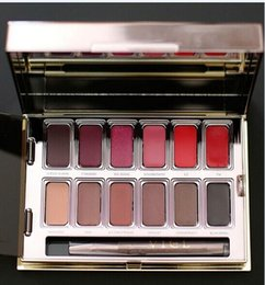 $enCountryForm.capitalKeyWord Canada - Newest Makeup Palette BLACKMAIL VICE Lipstick Palette 12 colors In Box DHL free VICE Cosmetics
