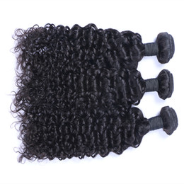 Wholesale jerry cans resale online - Can Be Dyed Ombre Color Hair Mongolian Malaysian Brazilian Indian Peruvian Jerry Curly Hair Extension Unprocessed Human Virgin Hair Weave