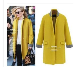 Discount Ladies Pure Wool Coats   2017 Ladies Pure Wool Coats on ...
