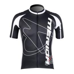China Hot Merida 2017 Cycling Jersey short sleeve shirt Summer tour de france Men Cycling Clothing bike Maillot ropa ciclismo Bike Clothes B2305 cheap cycling merida suppliers