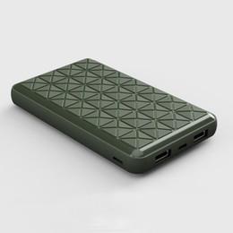 $enCountryForm.capitalKeyWord UK - Ultra thin slim Polymer Powerbank 10000mah Ultrathin power bank for mobile phone Tablet PC External battery