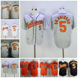 9e690cd96 2017 brooks robinson jersey baltimore orioles mitchell and ness mens  authentic throwback mlb Mens Baltimore Orioles 5 ...