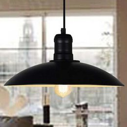 Light Fixture Pendant Edison Nordic Led Indoor Lampshade American Country Vintage Modern Industrial Loft Dining Room Pendant Light Cheap Industrial Kitchen