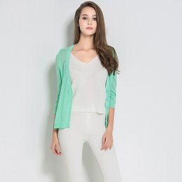Discount Summer Cardigans For Ladies | 2018 Summer Cardigans For ...