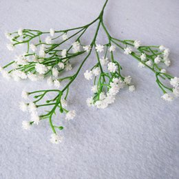 Artificial Flowers Christmas Wreaths Australia Featured Pu Babysbreath Colorful Real