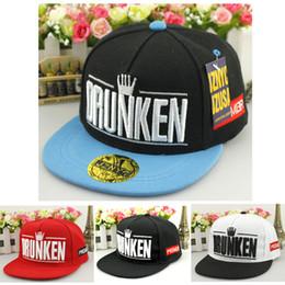 7d4a2598730 Kids Hat Women Men Baseball Cap Crown Letter Spring Fall Girl Boy Fashion  Children Hip Hop Snapback Stylish