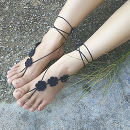 625db1bba48177 Barefoot Sandals Beach Wedding Canada