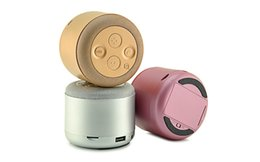 Jy speakers online shopping - Bluetooth Mini Speaker Outdoor Wireless Portable Speakers Stereo Soundbox Mini Loudspeaker FM Radio TF USB MP3 Music Player JY New