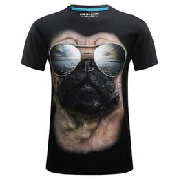 $enCountryForm.capitalKeyWord NZ - Plus size fat 3d tee t shirt printed fashion hip hop funny designer mens t shirts casual summer student casual tshirts for men
