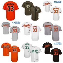 ec92c2d9497 ... cheap 2017 mens baltimore orioles jerseys 33 eddie murray baseball  jerseys vintage flexbase cool base white ...