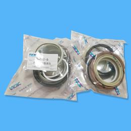 Hydraulic Cylinder Seal Kits NZ | Buy New Hydraulic Cylinder Seal