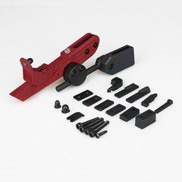 Опт PPT CR-Speed Hunting Plastic Pistol Holster 4 Цвета Универсальная модель для тактического наружного использования CL7-0021