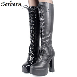 0633a09d1f Sexy Fetish Boots Canada | Best Selling Sexy Fetish Boots from Top ...