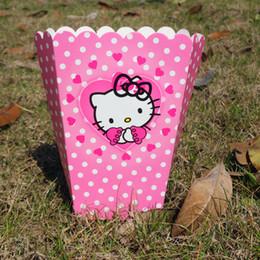 Discount Hello Kitty Birthday Theme Party 2017 Hello Kitty