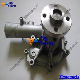 $enCountryForm.capitalKeyWord NZ - 4TNE106 4TNE106T Water Pump for Yanmar diesel excavator loader tractor 4TNE106T-TBL 4TNE106-TRP 4TNE106T-NS 4TNE106T-RAC engine parts