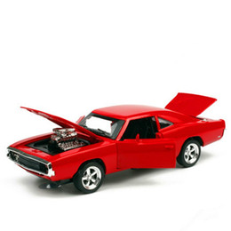 fast and furious toy model cars hot wheels dodge charger 132 alloy diecast cars collectible model cars kids toys collectible mini cars on sale