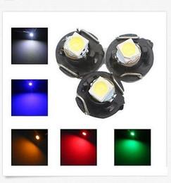 $enCountryForm.capitalKeyWord Australia - 12V 1SMD T3 T4.2 T4.7 LED Neo Wedge LED Bulbs Cluster Instrument Dashboard Dash Indicator Light Bulb Ac Panel Bulb