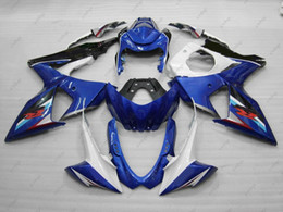 Fairing K9 Australia - Plastic Fairings GSX-R1000 13 14 Bodywork GSX R1000 11 12 Body Kits GSXR 1000 2011 2009 - 2014 K9