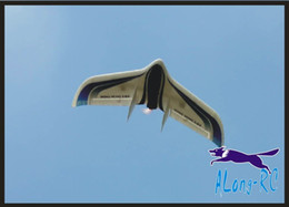 Epo Rc Models Canada - EPO plane RC airplane RC MODEL HOBBY TOY HOT SELL FLYWING Z-84 WINGWING kit set or PNP set