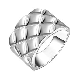 $enCountryForm.capitalKeyWord NZ - wedding Pineapple stripes women's sterling silver jewelry ring DR290,popular 925 silver finger rings Band Rings