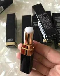 2017 New Famous marque Baume à lèvres 3g profonde hydratant lèvres soins de la peau et de réparation gratuite shopping
