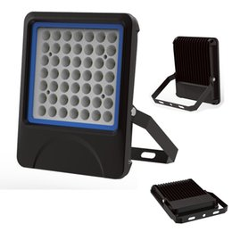 Stadium flood light online shopping - Outdoor led flood Light W W stadium lights waterproof floodlights square garden led landscape lighting spotlight AC V