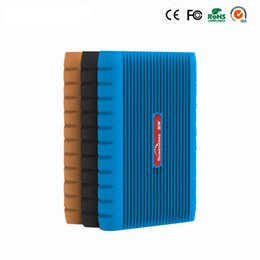 Wholesale Rubber hdd ssd case GBPS sata USB hard disk hdd Hard drive external storage device personal storage item