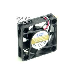Chinese  DS04010B12U AVC 4010 double ball-bearing fan 12V 0.14A 4cm wind CPU fan manufacturers