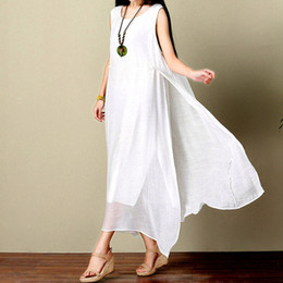 Linen Summer Dresses On Sale