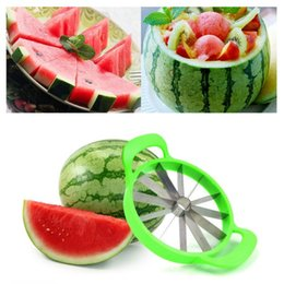 $enCountryForm.capitalKeyWord Australia - Fruit cutter Melon Fruit Watermelon Slicer Cutter Peeler Corer Cantaloupe Kitchen Tools