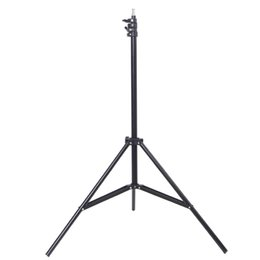 $enCountryForm.capitalKeyWord Canada - Wholesale- RU Stock 2m   6.56ft Light Stand Aluminum alloy Photography Studio Stand for Light Camera Photo Studio Soft Box