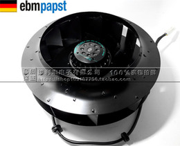 $enCountryForm.capitalKeyWord Canada - Free Shipping via DHl new EBM PAPST R2E280-AE52-17 AC 230V 50HZ 1.0A 225W turbo centrifugal axial server inverter blower metal cooling fan