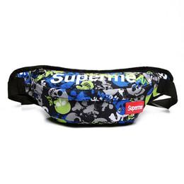 England tiE online shopping - 2018 Brands Designer Handbags Designer Handbag Luxury Men Women Chest Pockets Zipper Sports Leisure Travel Bags Crossbody Bags for Women