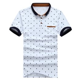 Discount New Fashion Black Dots Shirt | 2017 New Fashion Black ...