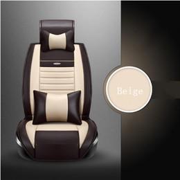 car seats cover set for ford focus 2013 2014 2015 2016 seat cover custom pu leather decorative car seat cushions & Ford Car Seat Covers Online | Ford Focus Car Seat Covers for Sale markmcfarlin.com