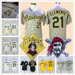 ... switzerland majestic baseball jersey mens pittsburgh pirates 21 roberto  clemente white pullover flexbase 2016 mlb player 8b224fb73