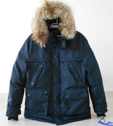 $enCountryForm.capitalKeyWord Canada - Winter Thick Jacket Men Polar Cold -30° 90% Warm Puffer Duck Down Coat Real Raccoon Fur Collar Male Long Parka
