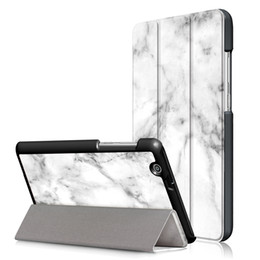 """$enCountryForm.capitalKeyWord UK - Colorful Painting Stand Tablet Case For Huawei MediaPad T3 7.0 Flip Cover For Huawei T3 3G 7"""""""