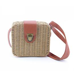 $enCountryForm.capitalKeyWord Canada - Fashion 2017 Beach Bags Women Straw Bag Summer Tote Luxury Designer Handbags Travel Clutch C73